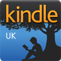 Amazon UK Kindle button
